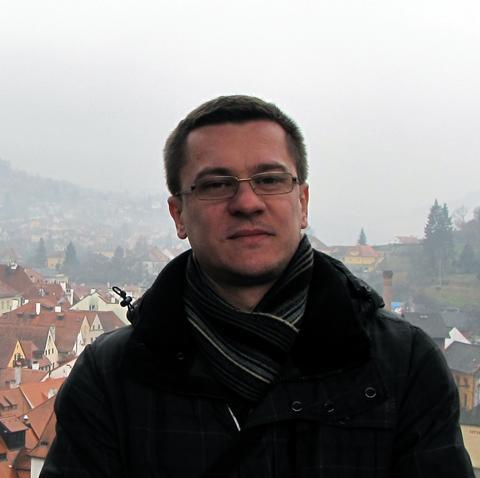 Predrag Petrovic's picture