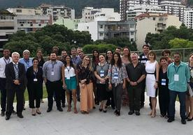 Train-the-Facilitators Workshop Completed in Brazil