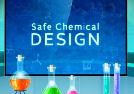 Safe Chemical Design Game